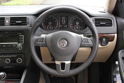 volkswagen tsi interior volkswagen jetta 1 4 tsi official review team bhp