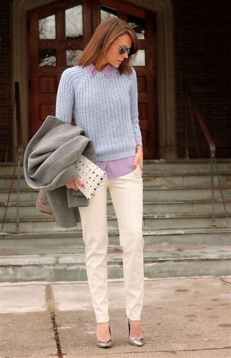 Street Style Khaki Pants For Women 2018   FashionGum.com