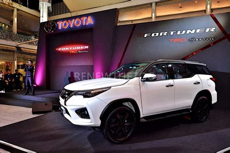 toyota fortuner release date specs