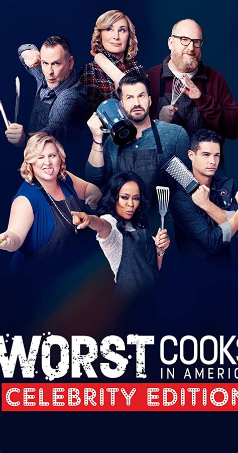 Info Worst Cooks in America - Season 21 - Watchseries
