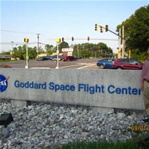 Goddard Space Flight Center - Public Services & Government ...