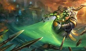 Master Yi League of Legends Wallpaper, Master Yi Desktop ...
