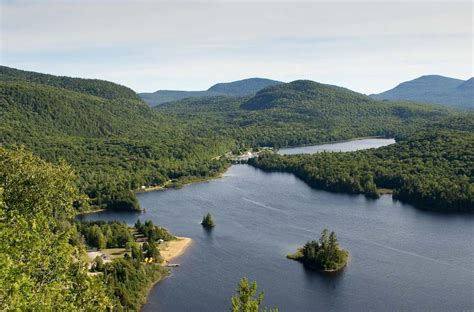 parc national du mont tremblant staying in and exploring beautiful parc national du mont tremblant travel mindset