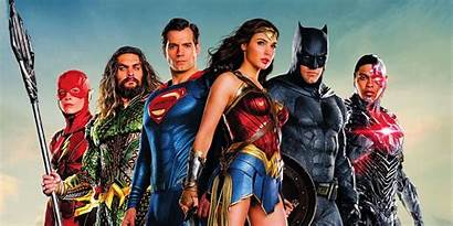 Justice League Cast Snyder Zack Cut Return