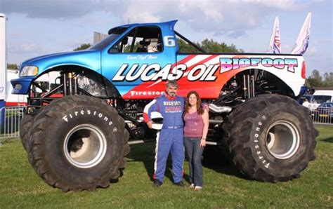 what happened to bigfoot the monster truck bigfoot 17 monster trucks wiki fandom powered by wikia