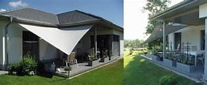 Segel Für Terrasse : sonnenschutz ~ Sanjose-hotels-ca.com Haus und Dekorationen