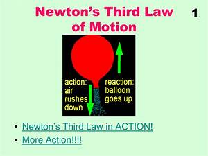 Newtons Third Law Examples | www.imgkid.com - The Image ...