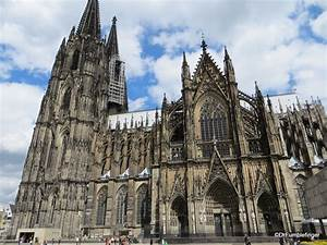 Cologne Cathedral – WeNeedFun