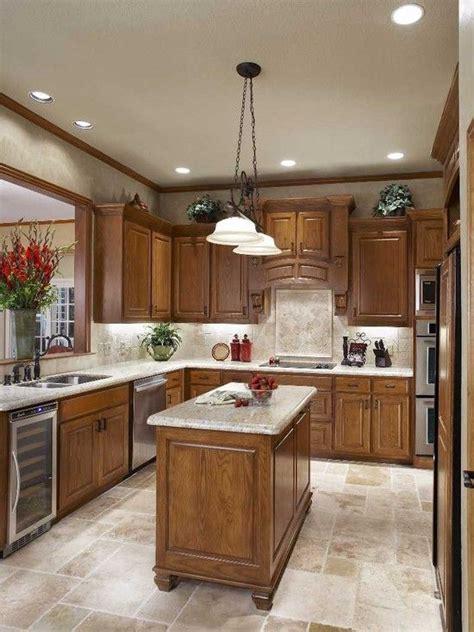 love  tile   splash   kitchen     colors  work
