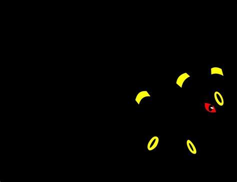 Pokemon Shiny Umbreon Wallpaper