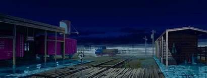 Train Yard Background Aof3 Fighting Animated Gifs