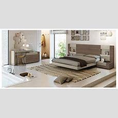 Ym23, Garcia Sabate, Modern Bedroom Spain, Brands