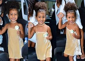17 Times North West Was Better Dressed Than All of Us (PHOTOS)