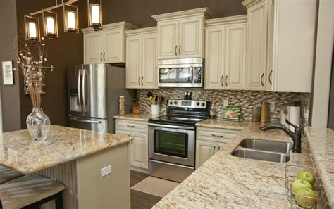 20 beautiful kitchens with white beautiful kitchen cabinets and granite countertops