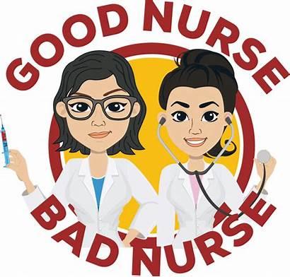 Nurse Bad Mad Spot Seems Week