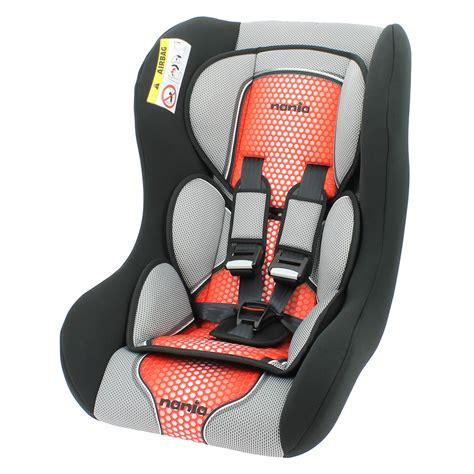 nania siege auto si 232 ge auto trio comfort de nania au meilleur prix sur allob 233 b 233