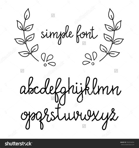 pretty cursive font alphabet tattoo fonts for names cursive tattoos pinterest lettering