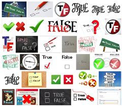 true or false test templates office riscario insider test your life insurance literacy
