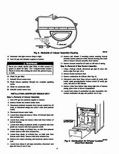 Carrier 58dx 58sx 22si Gas Furnace Owners Manual