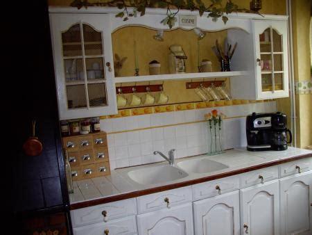 v黎ement de cuisine ouverture cuisine sur salle par tendanceflo rouen