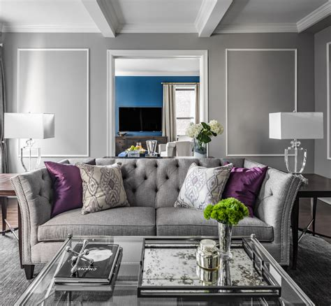 How To Get The Look Transitional Design Style