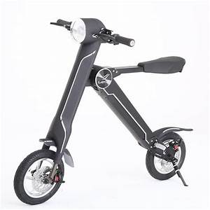 Lehe K1s Electric Scooter For Seniors Bike 39lbs Only ...