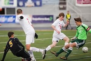 Lancaster Mennonite falls 3-1 in state championship game ...