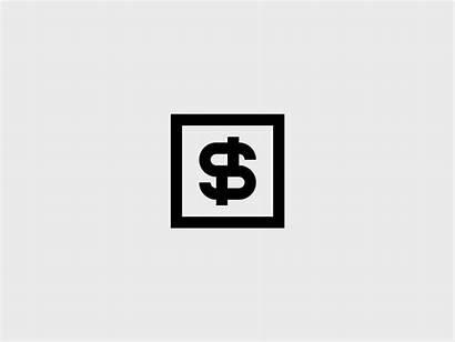 Square Foot Icon Per Exploration Dribbble Copy