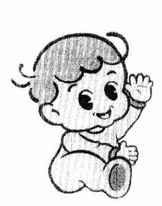 Cartoon Babies Smiling images