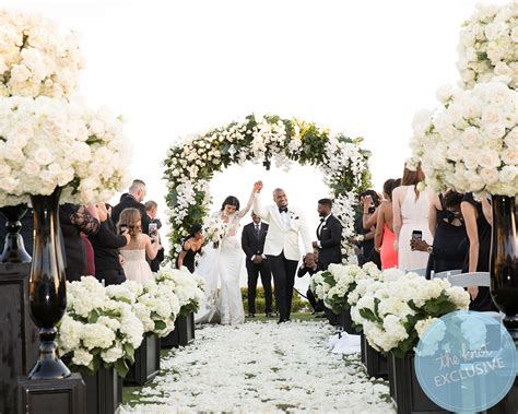 Nicole Williams And Larry English's Laguna Beach Wedding Album. Yellow Sapphire Wedding Rings. Size Engagement Rings. $70000 Engagement Rings. April Rings. Volthoom Rings. Ring Ceremony Wedding Rings. Swirled Wedding Rings. Plant Engagement Rings