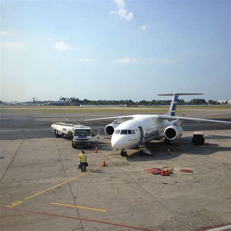 Avis Du Vol Cubana De Aviacion Havana → Holguin En Economique