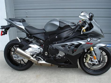 [$12,999 ], 2013 Bmw S1000rr Sportbike Motorcycle For Sale