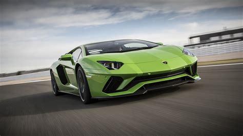 lamborghini aventador  coupe news  reviews motorcom