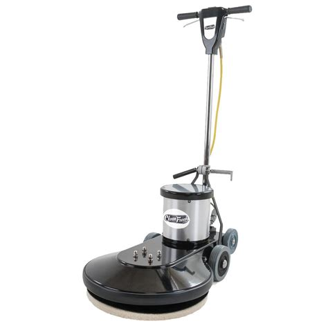 High Speed Floor Buffer high speed floor burnisher cleanfreak 174 1500 rpm machine