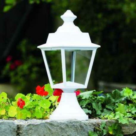 Lampe De Jardin Chenonceau N°8  Roger Pradier  Borne Jardin
