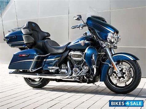 Harley Davidson Cvo Limited Hd Photo by Harley Davidson Cvo Limited Price Specs Mileage Colours