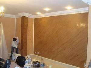 cuisine bhp peinture dcorative intrieure peinture With peinture mur interieur maison