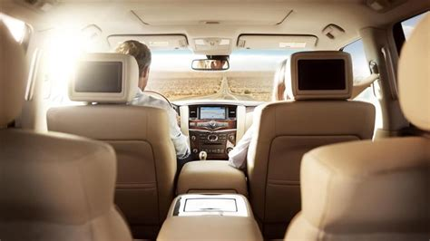 infiniti qx80 2020 interior 2020 infiniti qx80 interior changes new features new