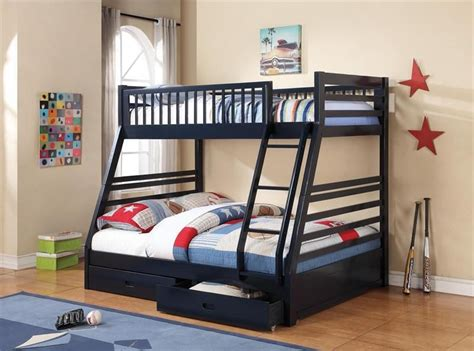 Bunk Beds Las Vegas Recommendations Full Over Full Bunk