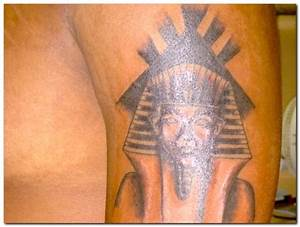 13 Awesome Egyptian Tattoos Ideas - Project 4 Gallery