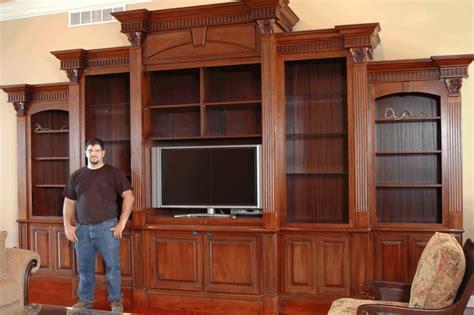 built  entertainment center designs pro woodworking