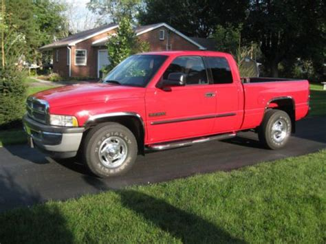 small engine service manuals 1994 dodge ram auto manual purchase used 2001 dodge ram 2500 high output cummings diesel manual 6 speed one owner in