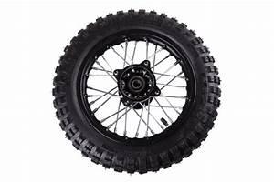 Dirt Bike Reifen : komplett vorderrad 2 5 10 cross dirt bike pit bike cenkoo ~ Jslefanu.com Haus und Dekorationen