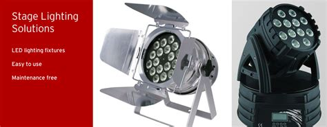 stage lighting equipment supplier active4staging stages and stage lighting for uk