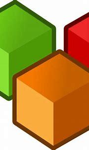 Cubes Clip Art at Clker.com - vector clip art online ...