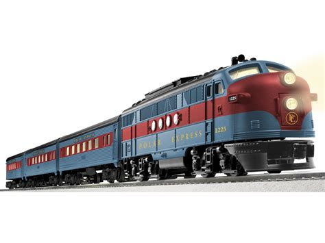 image gallery lionel christmas train sets