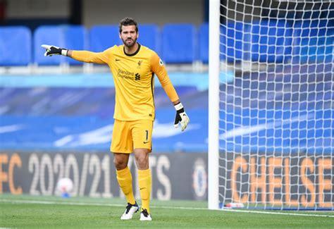 Liverpool news: Robinson delivers goalkeeper verdict pre ...