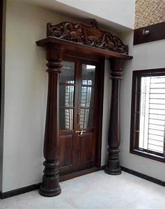 Pooja Room Door Designs - Pooja Room Designs and Decor