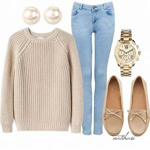 Casual and Comfortable Outfits for Every Day - Always in Trend | Always in Trend