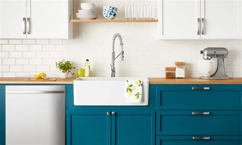 choosing kitchen cabinet hardware how to choose cabinet handles for your kitchen overstock 5409